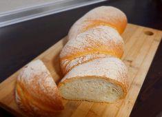 Express gyökérkenyér - kalcirecept.hu Cake Recipes, Bread, Food, Easy Cake Recipes, Brot, Essen, Baking, Meals, Breads