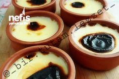 Fırın Sütlaç (Tam Kıvam) Tarifi