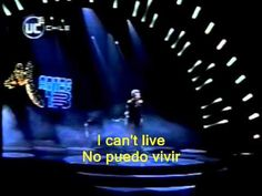 Without you - Air Supply (ingles - español)