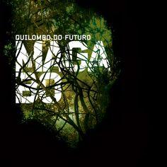 Maga Bo - Quilombo Do Futuro (w)