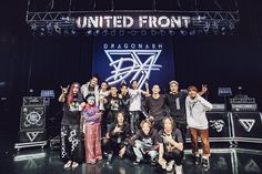 Dragon Ash, Concert, Concerts