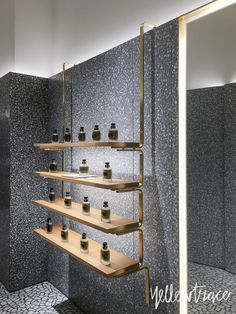 Valentino Rome Flagship by David Chipperfield, Photo © Dana Tomic Hughes | Yellowtrace