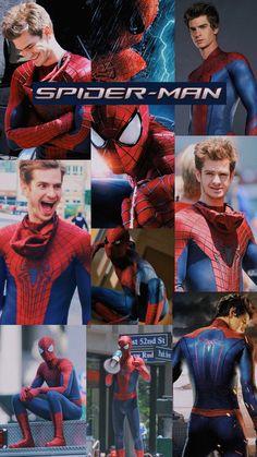 Spiderman (Andrew Garfield) Wallpaper Fondo de Pantalla de Spiderman