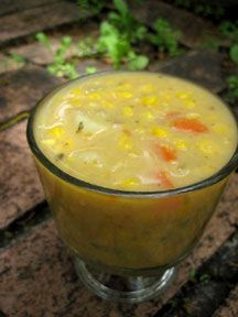CORN CHOWDER McDougall Newsletter: September 2010 - Featured Recipes