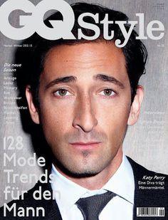 Men in Magazines - OMG!
