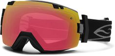 Smith IOX Goggle with Photochromic Lens