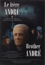 Brother Andre (DVD)