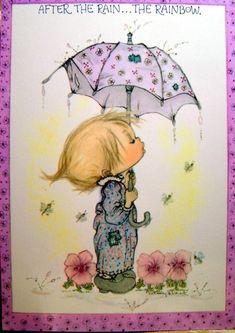 superbes illustr.de Betsey Clark