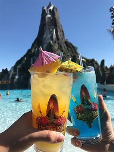 10 Insider Tips to Universal's Volcano Bay Water Theme Park