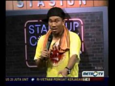 Stand Up Comedy Battle of Comics 6 September 2012 2/3  #funny #youtube #lol #funnyvideos #comedy