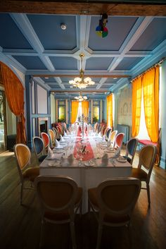 Ballinacurra House - Kinsale - Intimate Weddings Bursting with Personality in a Totally Private S.