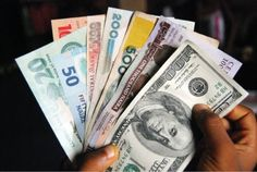 Naira faces further pressure against dollar