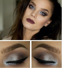 Winter Makeup Winter Wedding Makeup, Winter Makeup, Faces, Make Up, The Face, Face