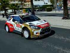 WRC Rally Portugal 2014 Start | Flickr - Photo Sharing!