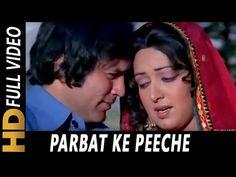 Hindi Old Songs, Song Hindi, Bollywood Songs, Bollywood Actors, 1970 Songs, Kishore Kumar Songs, Lata Mangeshkar Songs, Indian Movie Songs, Rajesh Khanna