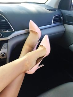 Heels, Feet & Candid : Photo