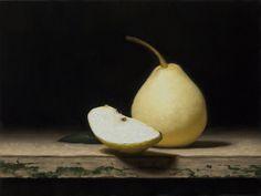 ArtStation - still life painting process, Toko Suzuki