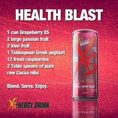 XS Energy Drink..  #Amway reports sales of $10.8 billion for 2014 Amway today announced sales of $10.8 billion for the year ending Dec. 31, 2014. The company has grown by 68 percent in the last decade and achieved sales growth in 13 of the last 15 years. Want a slice of the cake? Join Amway today for Free http://xsnation.com or http://www.amway.at/user/maurermarco