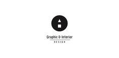 logo Graphic & Interior logo