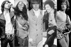 Rockers Who Died at Age 27..and my son lee..