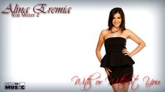Alina Eremia feat Mister Z - With or Without You | MusicLife