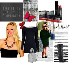 """""""Beauty in simplicity!"""" by sinnersss on Polyvore"""