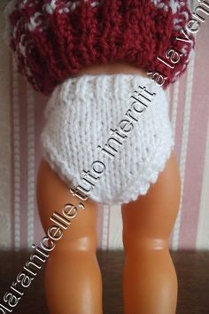 Closer To Truth: Is Time Travel Possible? Crochet Art, Free Crochet, Cherie Coco, Doll Patterns, Knitting Patterns, Learn To Sew, Barbie Dolls, Doll Clothes, Free Pattern