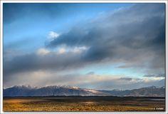Argentine - Patagonie - Région de El Calafate
