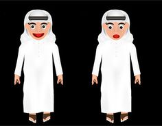 """Check out new work on my @Behance portfolio: """"كارتون"""" http://be.net/gallery/50182855/_"""