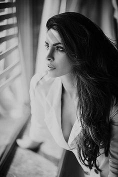 Priyanka Chopra for Filmfare Magazine