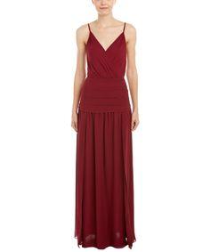 HAUTE HIPPIE Haute Hippie Pleated Silk Gown'. #hautehippie #cloth #formal evening