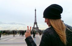 itsfuntobehappy #TRAVEL From Paris with love ~Marta~