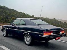 Opala Cupe 1982 6cc