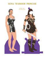 Xena Page 1 by wunderbunny0602