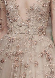 dig reagan up and shoot him again — chandelyer: Paolo Sebastian spring 2018 couture