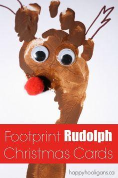 Footprint Rudolph Ch