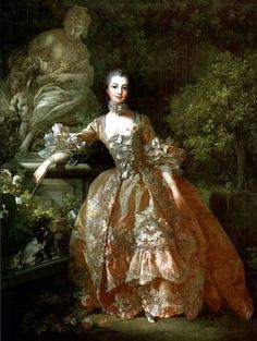 Μαντάμ ντε Πομπαντούρ 1759