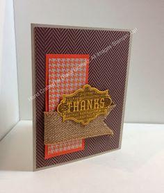30 Day Gratitude Card Challenge: Day 16