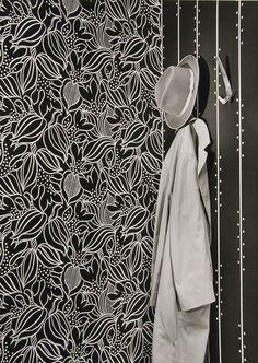 Design is fine. History is mine. — Ruth Hallensleben, photograpy for Wallpaper…