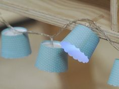Como fazer lanterninhas decorativas para enfeitar festinha de aniversário - Fazendo a Festa - GNT