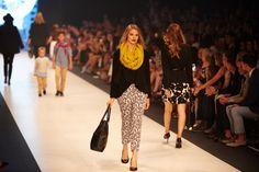 VAMFF Target Runway | via Fashion Journal