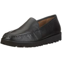 Sioux 52730, Damen Mokassin, Schwarz (schwarz), 38.5 EU (5.5 Damen UK) - http://on-line-kaufen.de/sioux/38-5-eu-5-5-damen-uk-sioux-clair-62657-damen-slipper