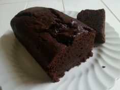 Chocolade browniecake yes please Healthy Sweets, Healthy Baking, Healthy Snacks, Healthy Recipes, No Cook Desserts, Dessert Recipes, Dairy Free Bread, Sugar Free Baking, Party Finger Foods