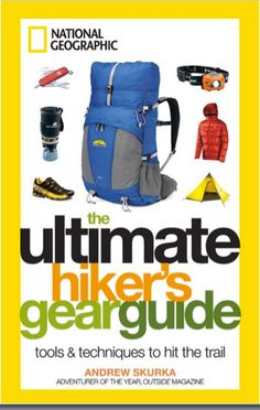 """Tips from Andrew Skurka, named """"Adventurer of the Year"""" by both Outside and National Geographic Adventure, on packing for a hiking trip with your dog. Click for video and tips."""