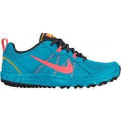 Nike WILD TRAIL - Women s Running Shoe Běžecké Boty 2af7105fd6