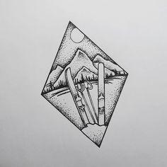 Résultats de recherche d'images pour « tattoo ski »