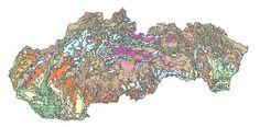 Pôdna mapa 1:400000