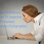 Focusing On Posture: The Way To Improve Your Workplace Ergonomics [Infographic]