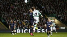 Live text, images and social interaction as Celtic defeat Swedish side Malmo in the first leg of their Champions League play-off. Leigh Griffiths, Champions League, Scores, Celtic, Football, Soccer, Futbol, American Football, Soccer Ball