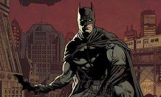 5 arcos argumentales de Batman que marcaron la vida de Bruce Wayne